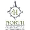 41 North Logo