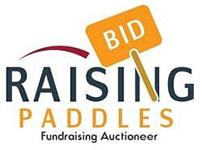 Raising Paddles